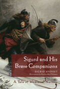 Sigurd and His Brave Companions cover