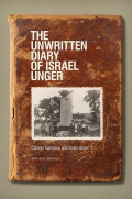 The Unwritten Diary of Israel Unger cover
