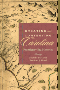 Creating and Contesting Carolina Cover