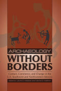 Archaeology without Borders Cover