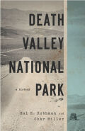 Death Valley National Park Cover