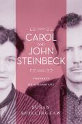 Carol and John Steinbeck Cover