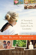 The Blind Masseuse Cover