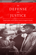 In Defense of Justice cover