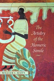Artistry of the Homeric Simile