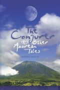 The Conjurer and Other Azorean Tales Cover