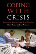 Coping with Crisis Cover
