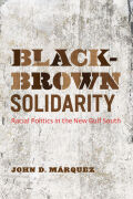 Black-Brown Solidarity Cover