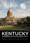 Kentucky Government, Politics, and Public Policy cover