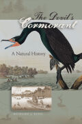 The Devil's Cormorant Cover