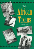 African Texans Cover