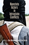 Nonstate Actors in Intrastate Conflicts