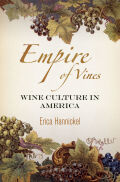 Empire of Vines Cover