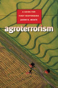 Agroterrorism Cover