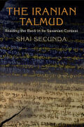 The Iranian Talmud