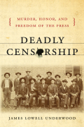 Deadly Censorship Cover