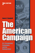 American Campaign, Second Edition Cover