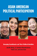 Asian American Political Participation Cover