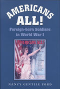 Americans All! Cover