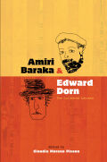 Amiri Baraka and Edward Dorn Cover