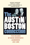 Austin-Boston Connection Cover
