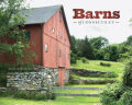 Barns of Connecticut Cover