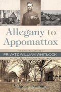 Allegany to Appomattox Cover