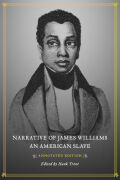 Narrative of James Williams, an American Slave