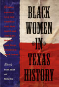 Black Women in Texas History Cover