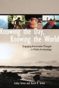 Knowing the Day, Knowing the World cover