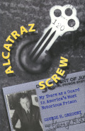 Alcatraz Screw Cover