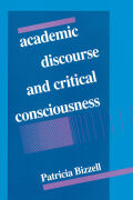 Academic Discourse and Critical Consciousness Cover
