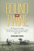 Bound in Twine Cover