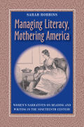 Managing Literacy, Mothering America Cover