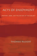 Acts of Enjoyment Cover
