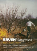 Brush Management Cover