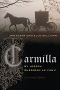 Carmilla Cover