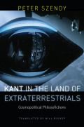 Kant in the Land of Extraterrestrials Cover