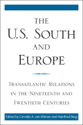 The U.S. South and Europe Cover