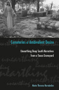 Cemeteries of Ambivalent Desire Cover