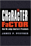 Character Factor Cover