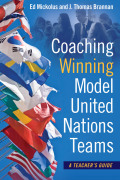 Coaching Winning Model United Nations Teams Cover