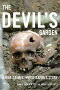 The Devil's Garden Cover