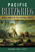Pacific Blitzkrieg Cover