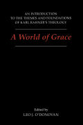 A World of Grace
