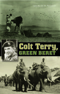 Colt Terry, Green Beret Cover