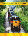 Iowa's Railroads Cover