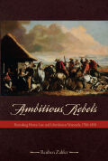 Ambitious Rebels Cover