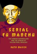 Serial Fu Manchu Cover