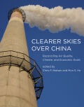 Clearer Skies Over China Cover